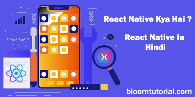 react native kya hai