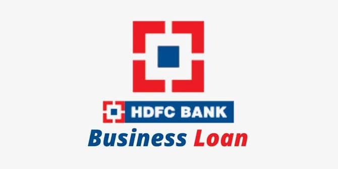 hdfc bank se business loan kaise le
